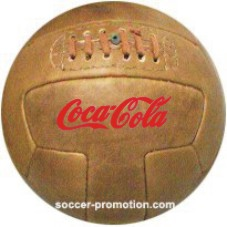 antique ball coca