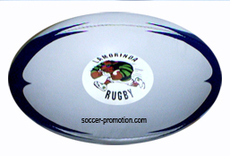 promotion rugbyball